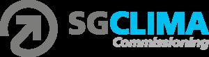 SGClima Comissioning